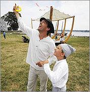Salem Maritime Festival