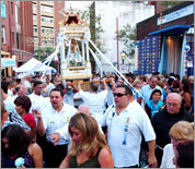 Photos: 101st Annual Fisherman's Feast