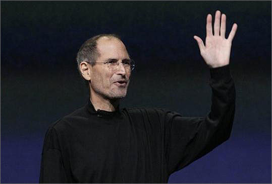 In a letter addressed on to Apple's board and the 'Apple community' on Aug. 24, 2011, Jobs said he 'always said if there ever came a day when I could no longer meet my duties and expectations as Apple's CEO, I would be the first to let you know. Unfortunately, that day has come.' The company said Jobs gave the board his resignation and suggested Tim Cook be named the company's new chief executive.