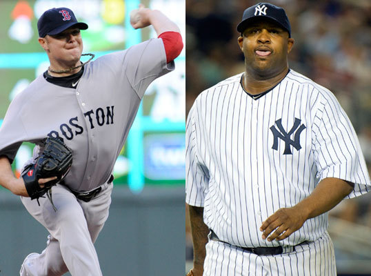 Head-to-head matchups With a little more than a month left of regular season baseball, the Red Sox and Yankees meet six more times -- enough to let one team break open the division title race. Three games are at Fenway Park starting tonight, and the Yankees will host the last three (Sept. 23-25). After their final regular season meeting, the Yankees head to Tampa Bay to deal with the Rays while the Sox visit the lowly Orioles. Because the Red Sox have an insurmountable lead in the season series against the Yankees (10-2), the Sox would take the AL East title and likely the top playoff seed in the event of a tie, while the Yankees would settle for the wild card (if they are able to maintain their comfortable 7.5-game lead over the Rays and Angels).