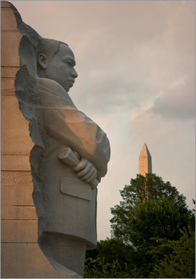 Martin Luther King, Jr. National Memorial
