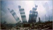 Evolution of Ground Zero