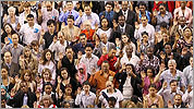 More than 3,000 new citizens took the oath