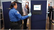 Airport security changes