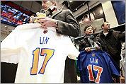 Jeremy Lin 'Linsanity' hits Harvard