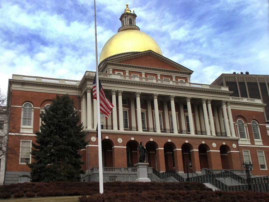 The Massachusetts State House in the heart of downtown Boston is easily discernible by its golden dome, but what does it look like on the inside? Find out — tours are available Monday through Friday between 10 a.m. and 3:30 p.m. Tours are free. Reservations are requested; call 617-727-3676 for reservations.
