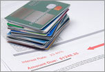 Steps toward eliminating credit card debt