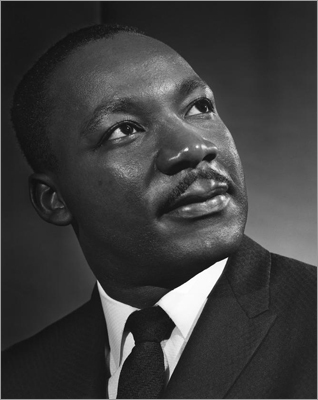Yet few know that the photographer, Yousef Karsh, who died in 2002 at age 93, was an Armenian who narrowly escaped the genocide in his homeland that killed an estimated 1 million living in the Ottoman Empire between 1915 and '20. Karsh's iconic 1962 portrait of Dr. Martin Luther King, Jr.