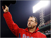 Tim Wakefield
