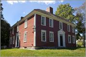 Lexington's historic Munroe Tavern
