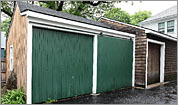 Your tricked-out garages and sheds
