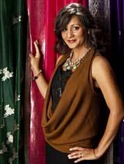 Fall style's 'most fashionable' kudos go to Arlington's Chhabra