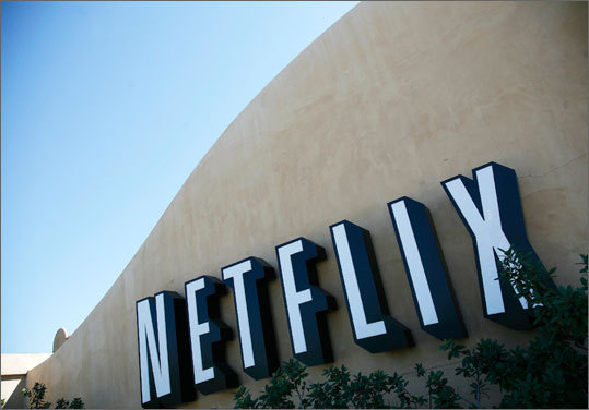 Netflix For $8 a month subscribers get access to Netflix's trove of more than 20,000 online streaming movies and TV shows. In a blog post, chief executive Reed Hastings also promised 'substantial' additional streaming content coming in the next few months. Netflix also still offers rentals with payments ranging from from $7.99 to $43.99 per month, depending on how many movies you want at a time. Subscribing to both the streaming and DVD-by-mail services costs $16 per month and up.