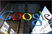 Google's interactions with federal regulators