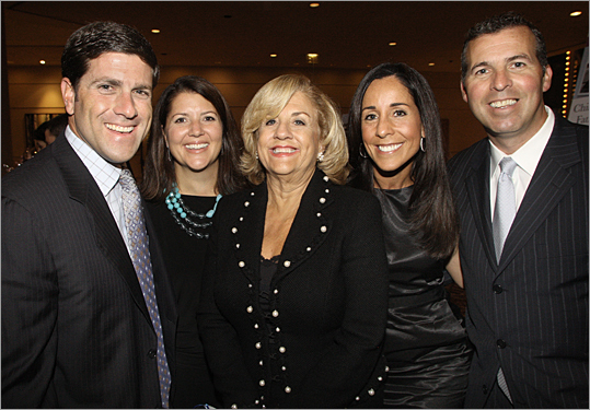 21st Annual Children Trust Fund gala