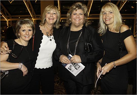 21st Annual Children Trust Fund gala