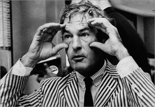 "Timothy Leary The psychologist and writer known for popularizing the use of mind-altering drugs in the 1960s was once a Newton resident, and his exploits at commune-style homes in the Garden City are retold in a book, 'The Harvard Psychedelic Club.' Camera crews from the BBC and reporters from the LA Times and random visitors have shown up in the backyard of the Kenwood Avenue house from time to time. ""I've spent a lot of time getting people not to visit the house,"" said the current owner. ""It's been 47 years since those guys lived here."""