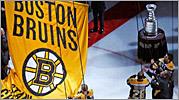 Bruins, fans celebrate