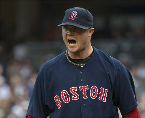 11. Jon Lester will get his act together Of all of the disappointing developments for the Sox in September, Lester's failure to deliver in big moments and his involvement in the clubhouse Drinkin, Chicken-Eatin' and Video Gamin' clique was near the top of the list. Lester once referred to Terry Francona as like a second father; here's hoping he realizes how he let him down, and comes back with the maturity that helps him become a true No. 1 starter.