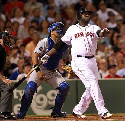 9. David Ortiz will be re-signed. He'll turn 36 next month, but Papi is still a dependable middle-of-the-order threat -- he finished with 29 homers and 96 RBIs, hit over .300 (.309) for the first time since 2007, and had his highest OPS (.953) since the same season. His options will be limited to AL teams because he's a designated hitter, and many of his potential suitors such as the Yankees already have a DH or two. He'll stay where he belongs.