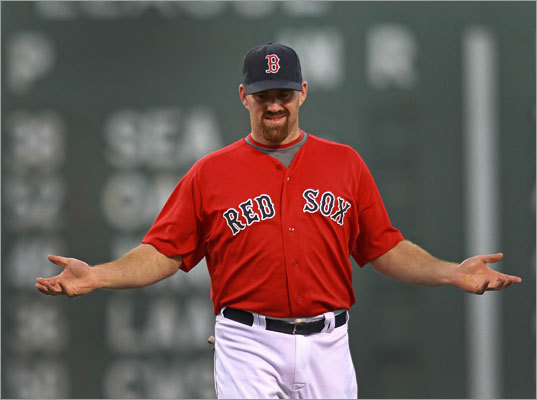 Difficult teammate Third baseman Kevin Youkilis, by nearly all accounts, grew more detached and short-tempered as he tried to play through his ailments. He also factored in a divisive clubhouse issue as the only player last year who publicly criticized Jacoby Ellsbury -- several others privately chided the outfielder -- when Ellsbury missed all but 18 games with rib injuries.
