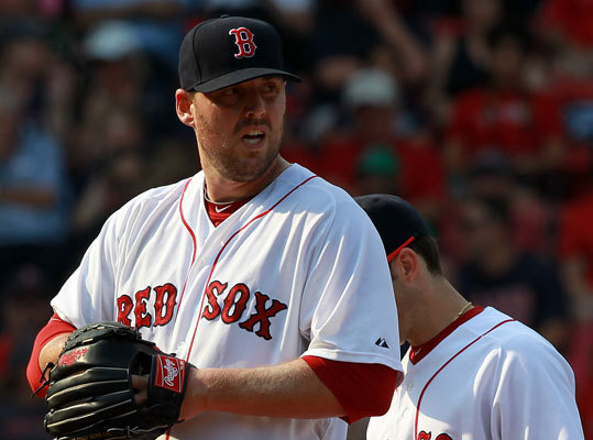 Lackey decision Can Cherington make a case for keeping him, given the negativity that surrounds him? Would he attempt to make a change-of-scenery deal and tell ownership they need to eat a good portion of the contract?