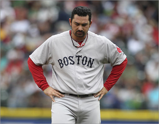 Adrian Gonzalez Addressing his comments shortly after the Red Sox were eliminated from playoff contention in Baltimore, Gonzalez went on San Diego sports radio XX 1090 on Oct. 14 to elaborate. 'I've learned that you don't try to go out and try to justify your comments,' he said. 'You just let them be because you are never going to win the battle of trying to justify yourself.'