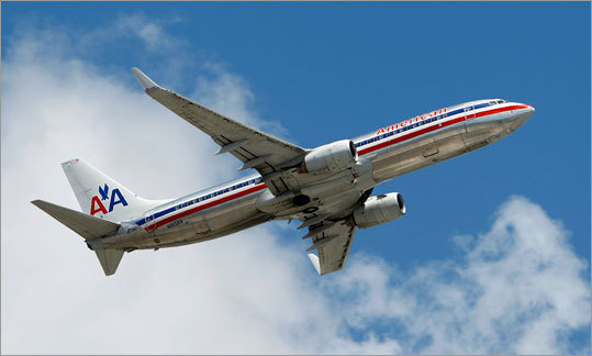 6. Miami International Channel 7 News in South Florida reported that in 2007 a a catering truck collided with an American Airlines flight, damaging both vehicles but not injuring the passengers. The Miami airport is undergoing construction to improve safety, including new runway lights.
