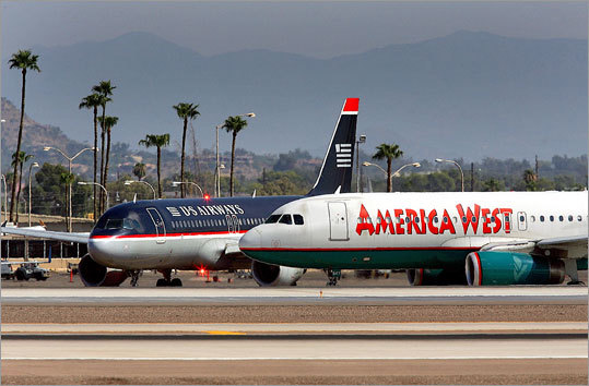 8. Phoenix Sky Harbor Travel + Leisure is reporting that the airport is working with the FAA to improve runway safety, including new taxiway connectors and extended buffer zones for safety.