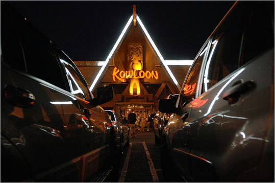 Kowloon The operator of Kowloon in Saugus said he was unaware that escolar was being served as white tuna and that tilapia was labeled as red snapper.