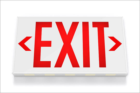 You need an exit strategy Do you want to be responsible for your friend or relative's credit card bill for life? If not, you need an exit strategy. Often, ending the co-signing arrangement requires closing the card account, said Nessa Feddis of the American Bankers Association. The wrinkle: Depending on the contract and your state laws, you may need the cardholder's cooperation, she said. It may not be as simple as just telling the card issuer you want out. Another consideration: Unpaid debts accumulated while the co-signed account was open are still your responsibility -- even after the account is closed. Until they're paid, they're still your bills, too.