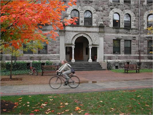 1. Princeton University Total cost per year: $50,269 Average debt at graduation: $5,225 Four-year graduation rate: 90 percent
