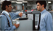 The best office movies