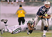 Pats-Jets photos