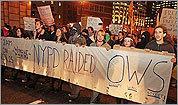 The latest Occupy Boston photos
