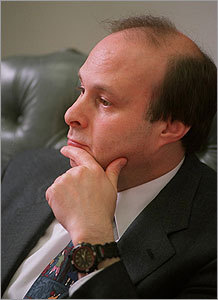 Senator Stanley Rosenberg has spent the past quarter-century in state politics and helped write the casino and gambling bill.