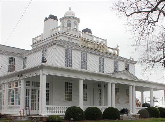 The Mayflower Society House, located at the corners of Winslow and Water streets, is an 18th-century mansion that serves as a society to honor the memories of the original Pilgrims who arrived in this country. Proven lineage to anyone on the Mayflower qualifies those to become a member of the General Society of Mayflower Descendants. The general public is invited to visit May-October.