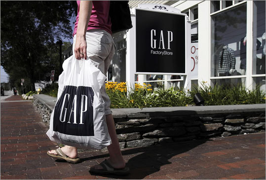 Clothes Clothing stores the Gap, Old Navy, Banana Republic, and Athleta are giving 30 percent off purchases, if you use the promo code 'HUGECYBER' during checkout. Express clothing also is offering 30 percent off everything purchased online, plus free shipping.