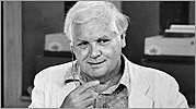 Iconoclastic British director Ken Russell