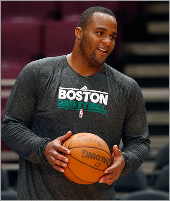 2. Glen Davis won't be back While we're on players leaving, it would be a good bet to assume that Davis will be gone as well. The Celtics have seen plenty of Davis' immaturity to know how it can affect the team, and his no-show in last year's playoffs drew the ire of both Rivers and Ainge. Either Davis convinces the team he's got his head on straight and takes short money, or he's gone.
