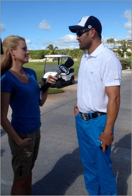 Johnny Damon Foundation Celebrity Golf Classic | West ...