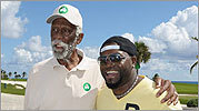 David Ortiz's Golf classic