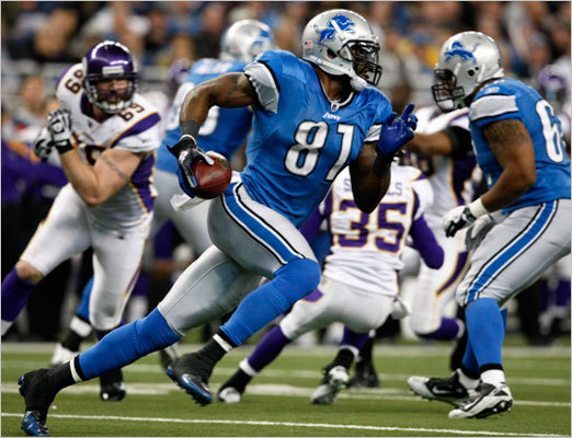 7. Detroit Lions (10-5) With the wildcard clinched, the Lions need to position themselves for a successful run in the playoffs. So that means a No. 5 seed, which is attainable with a win against the Green Bay Packers (14-1) this weekend, would allow them to play a weaker New York Giants (8-7) or Dallas Cowboys (8-7) team in the first round of the playoffs. Falling to the sixth seed would mean the Lions would have to face a tough San Francisco 49ers (12-3) or New Orleans Saints (12-3) squad. Basically, they have to beat the best team in the league to have an easier path to the big game. We expect a tough road ahead for the Lions.