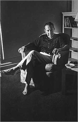 John Cheever He's been called the 'Chekov of the Suburbs.' Cheever authored short stories and books such as 'Falconer' and 'The Wapshot Chronicle.' He set several of his stories in New England villages based on towns in the area. Cheever was awarded the Pulitzer Prize for fiction in 1979.