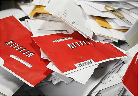 Netflix The video-by-mail and video-streaming service was riding high after years of growth until its chief executive announced a 60 percent rate increase in some cases. Netflix executives predicted some of its 25-million subscribers would drop the service, but the cancellation rate far exceeded expectations. Then the company bizarrely announced the brand was splitting up -- Netflix would just be for streaming, while a new service, Qwikster, would be for DVDs. Qwikster never launched, and Netflix retreated on that plan. The company has not retreated on the price hike, though, despite stock drops.
