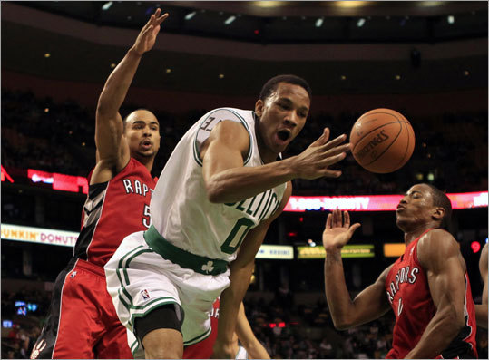 Avery Bradley Position: Guard Experience: 2 Scouting report: The second year player from Texas will be counted upon to be an effective defensive stopper in the backcourt, but must show more offensive aggression.