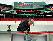 Frozen Fenway