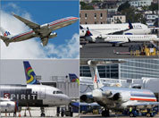 Most dangerous airports in the US