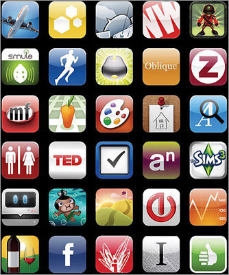Download bank apps from reputable sources Many consumers are choosing to skip regular Web browsing, and instead download phone apps from their bank. That's fine as long as the customer is sure of the source. Go to you bank's website to get its official app or recommendations. It can be safer than other third-party applications.