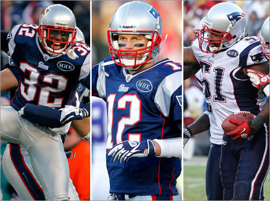 We're getting a fresh dose of Tebow-mania here in New England. But before we break down the issues related with the divisional playoff matchup between the Patriots and the Denver Broncos, let's take a look inward. We've compiled a list of five things that are worrisome about the Patriots, coupled with five things we're sure you shouldn't worry about, and put them together here. Hence, five reasons to worry and five things not to worry about. Get ready to bend but don't break. -- By Zuri Berry, Globe Staff